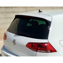 Aileron Volkswagen Golf 7 GTI 3/5 P