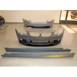 BODY KIT BMW F10 10-12 LOOK M PERFORMANCE