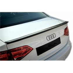 CARBON FIBRE LOWER SPOILER AUDI A4 B8