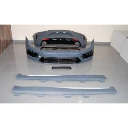 Body Kit Volkswagen Scirocco 2014